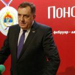 Prvi mart nikada neće biti praznik Srba