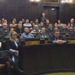 Dodik: Svjetski centri nisu htjeli da proglase genocidom srpsko stradanje (VIDEO)