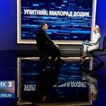 Dodik: Referendum ako u Ustavnom sudu prođe odluka o promjeni imena (VIDEO)
