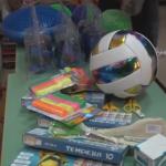 """Prijedorski GO Ujedinjene Srpske donirao nastavna pomagala JU Centar """"Sunce"""" (VIDEO)"""
