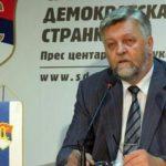 Članovi SDS-a traže sankcije za Ćuzulana