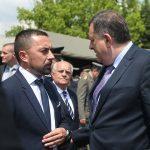 JERINIĆ UVJEREN U POBJEDU Počela izborna kampanja za gradonačelnika Doboja