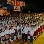 """Međunarodni festival folklora u dječijem uzrastu """"Razigrana mladost"""" (VIDEO)"""