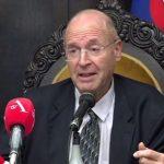 Grajf: U Jasenovcu zločinci uživali u svojim zločinima VIDEO