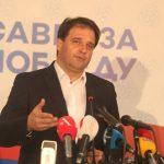 """""""POSTOJE DVA SDS"""" Govedarica tvrdi da u njegovoj stranci djeluju dvije struje, jedna je u službi naroda, druga u službi vlasti"""
