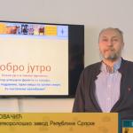 Vremenska prognoza Igora Kovačića za naredne dane (VIDEO)