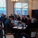 Sjednica Izvršnog komiteta SNSD-a (FOTO)