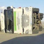 Vjetar napravio haos u Hercegovini: Prevrnuo kamione i rušio drveća FOTO VIDEO