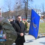 Prijedor- Sjećanje na junake Sedmog policijskog odreda (VIDEO)