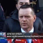 Doboj: Otvoren novi policijski objekat; Pomoć Vlade razvojnim projektima (FOTO i VIDEO)