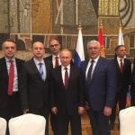 Mugoša uskratila Mandiću i Kneževiću kretanje van Podgorice (FOTO)