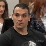 Suđenje za pokušaj ubistva novinara Vladimira Kovačevića VIDEO