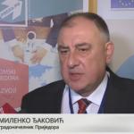 Gradonačelnik Prijedora Milenko Đaković otvorio dvodnevnu konferenciju o međuopštinskoj saradnji (FOTO i VIDEO)
