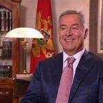 Inicijativa za smjenu predsjednika Mila Đukanovića