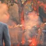 Knežević na Instagramu: Đukanović je Al Kapone, dolje diktator (VIDEO)