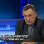 Bjelica pozvao Govedaricu i Predsjedništvo SDS-a na ostavke! (VIDEO)