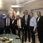Ministri posjetili Predstavništvo Srpske u Izraelu (FOTO)