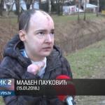 Pomoć za Prijedorčanina Mladena Paukovića stiže sa svih strana (VIDEO)