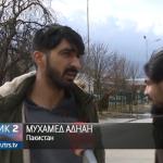 Tuča 300 migranata u Bihaću: Desetine povrijeđenih (VIDEO)