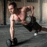 Muškarci koji ne mogu da urade 10 sklekova odjednom imaju veći rizik da obole od ove teške bolesti