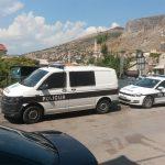 FILMSKA DRAMA U TUZLI Pucali na policajce iz automobila, sedam osoba uhapšeno