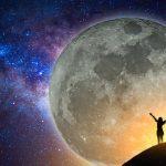 Danas je pun mesec i prvi dan vladavine Riba - ova 4 znaka će to žestoko osetiti