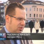 Odlazeća vlast u Sarajevu zapošljava stranačke kadrove (VIDEO)