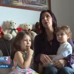 Ruskinja zbog ljubavi došla u Potkozarje (VIDEO)