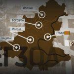 Živi i mrtvi sarajevski Srbi u istoj izbjegličkoj koloni - zbogom Sarajevo