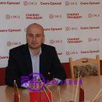 Saša Bursać o odnosima sa DNS: Ne želimo biti partneri s LICEMJERIMA