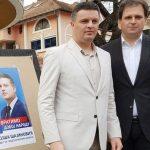 SDS u Doboju bez komentara nakon izbornog debakla (VIDEO)