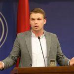 Stanivuković nije predao peticiju protiv poskupljenja vode