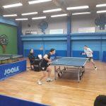 Prijedorčanin Pavle Puzigaća osvojio prvo mjesto na stonoteniskom turniru u Tuzli