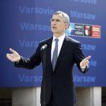 Stoltenberg: Kosovske bezbjednosne snage ne mogu ići na sjever