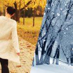 OBUCITE SE TOPLO Sutra oblačno sa kišom, na planinama snijeg