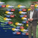 U četvrtak sunčano, temperatura iznad prosjeka (VIDEO)