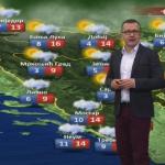 U subotu oblačno i vjetrovito (VIDEO)