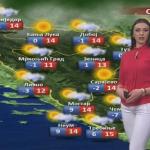 U srijedu sunčano i toplo (VIDEO)
