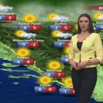 U nedjelju sunčano i hladno, uz jak vjetar (VIDEO)