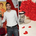 Kako se slavi Dan zaljubljenih u Zvezdi: Vujadin poziva Srbe da slave Svetog Trifuna, a jedan fudbaler je pravi romantik (FOTO)