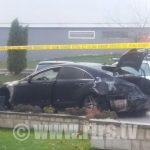 Tužilaštvu podnesen izvještaj zbog paljenja automobila u Palama