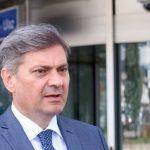 Zvidić: Istovremeno usvojiti plan za NATO i imenovati predsjedavajućeg Savjeta ministara