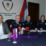 Prijedorska policija za dva mjeseca pronašla 193 migranta