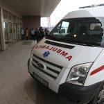 Djevojka iz Prijedora u UKC RS primljena sa povredama lopatice i rebara