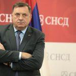 """""""DEVETI JANUAR OSTAJE DAN REPUBLIKE"""" Dodik poručio da je besmisleno ponovo komentarisati odluke Ustavnog suda BiH"""