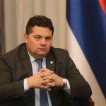 Stevandić: Izetbegović, Komšić i Džaferović drže institucije BiH kao taoce u namjeri da diskriminišu Republiku Srpsku