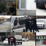 """TROJAC """"PAO"""" ZBOG DOJAVE GRAĐANA Detalji dramatične pljačke banke u Mostaru (VIDEO)"""