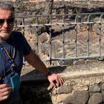 USTAŠKI PJEVAČ U JERUSALIMU Kod kuće slavi NDH i klanja, a sada šeta SVETOM ZEMLJOM (FOTO)