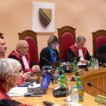 Šuka: Savjet ministara, zbog odluke Ustavnog suda BiH, neće biti formiran ni u aprilu