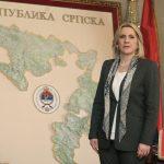 """""""USTAVNI SUD PREUZEO ULOGU OHR"""" Cvijanovićeva poručila da je obaveza Srpske da sačuva 9. januar"""